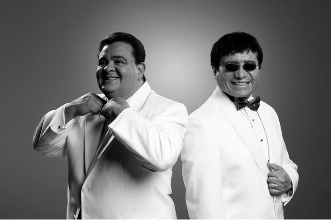 Richie Ray y Bobby Cruz - Los Reyes de la Salsa
