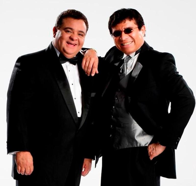 Richie Ray y Bobby Cruz. Fuente imagen: http://salsasonidodelbarrio.blogspot.co.uk/