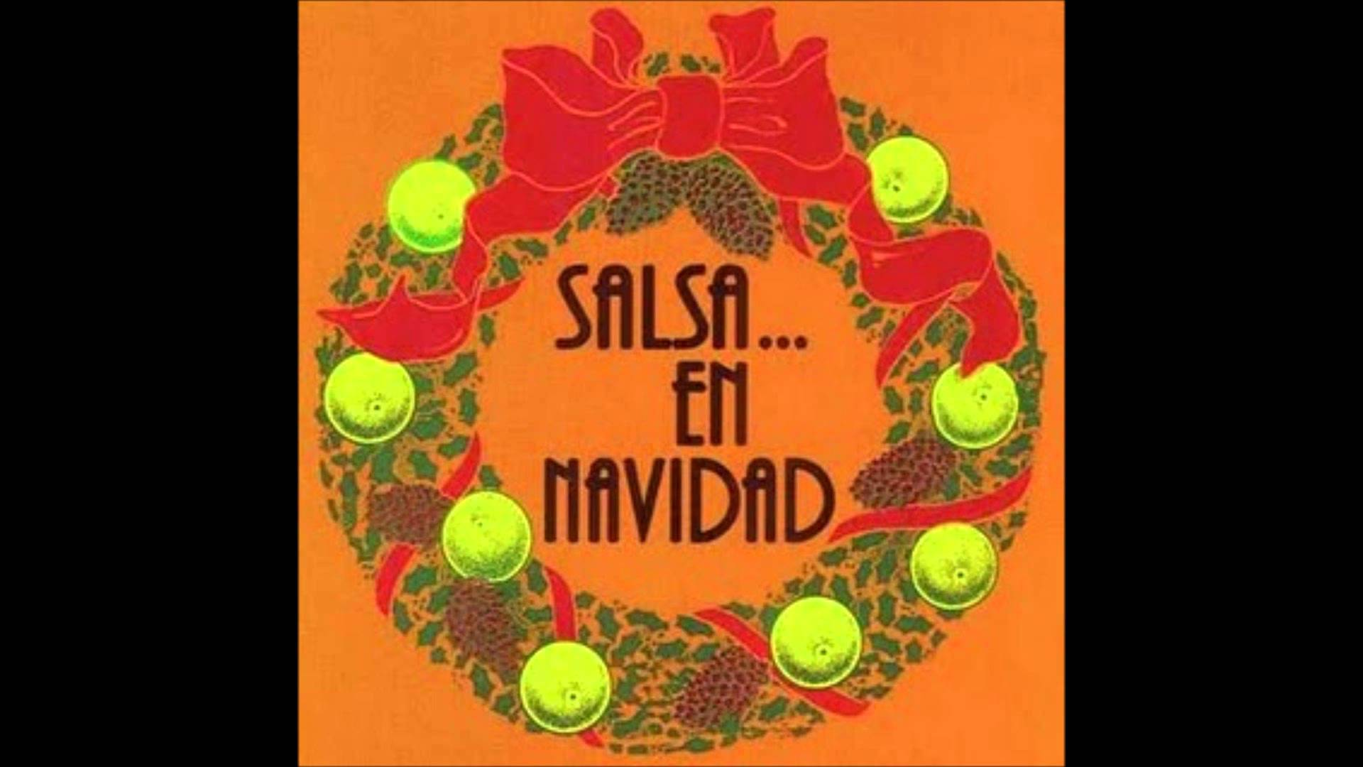 25 salsa songs to dance in Christmas time